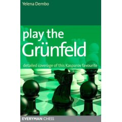 Play the Gruenfeld