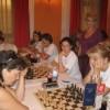 Markovic Gordana (Captain), Bojkovic Natasa, me, Chelushkina Irina, Drljevic Lilja