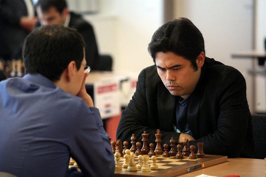 Kasimdzhanov-Nakamura