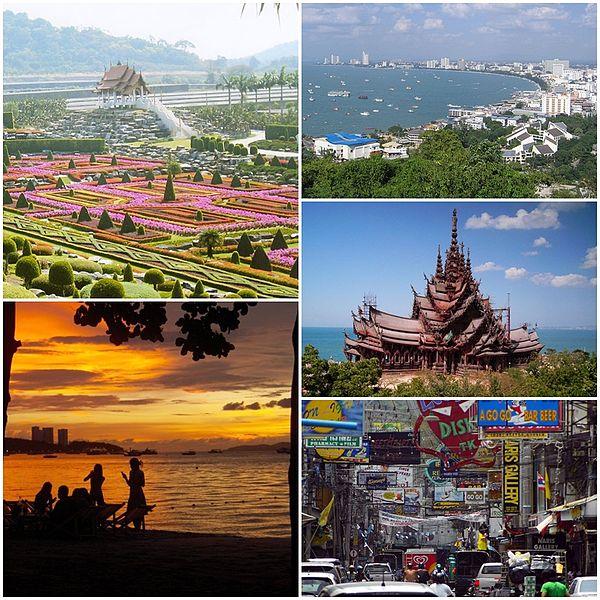 Montage_Pattaya