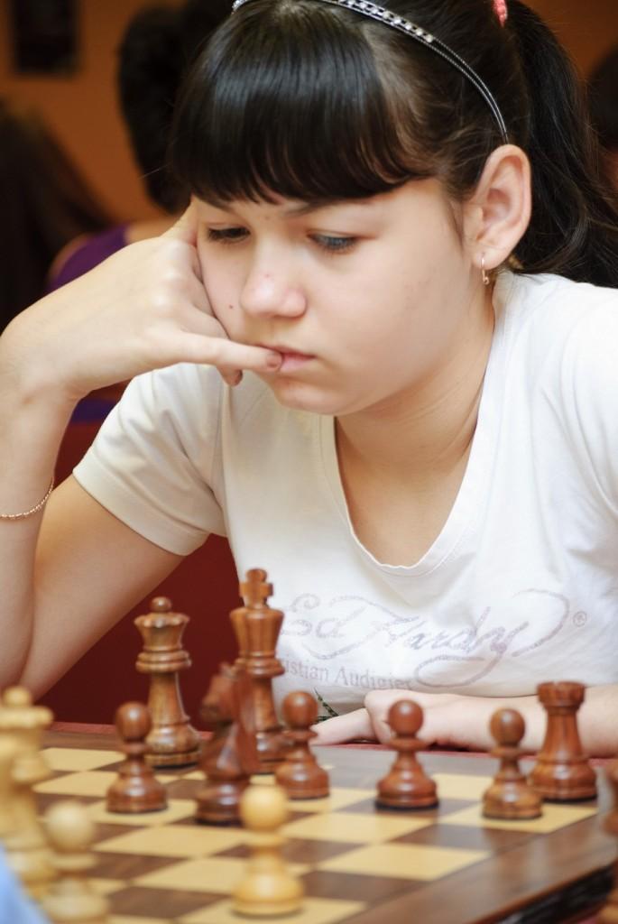 Alexandra Goryachkina