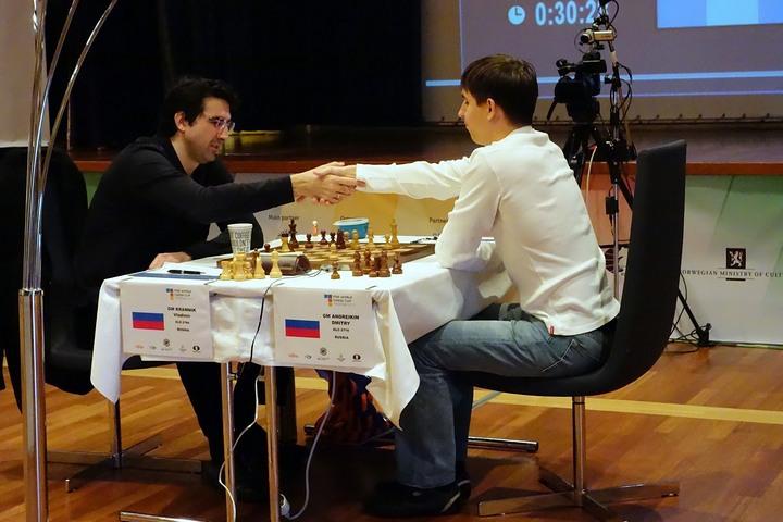 Andreikin-Kramnik
