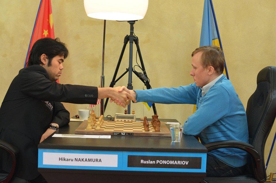 Nakamura-Ponomariov