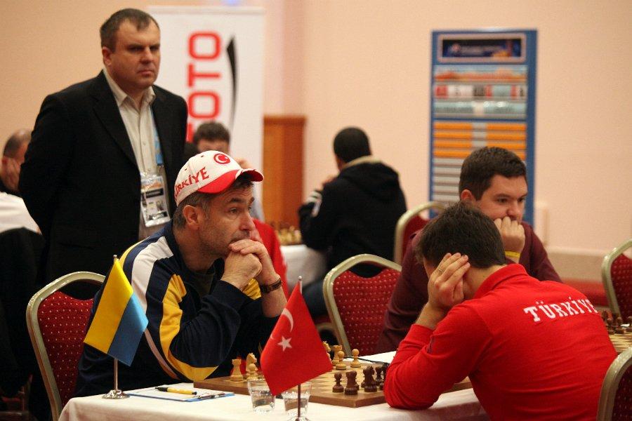 Ivanchuk, Sulypa, Moiseenko