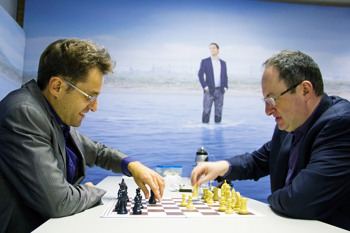 Gelfand-Aronian