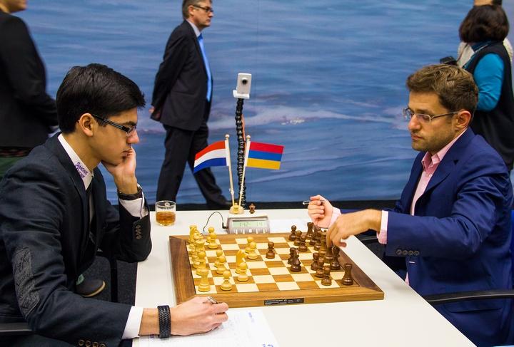 Giri-Aronian