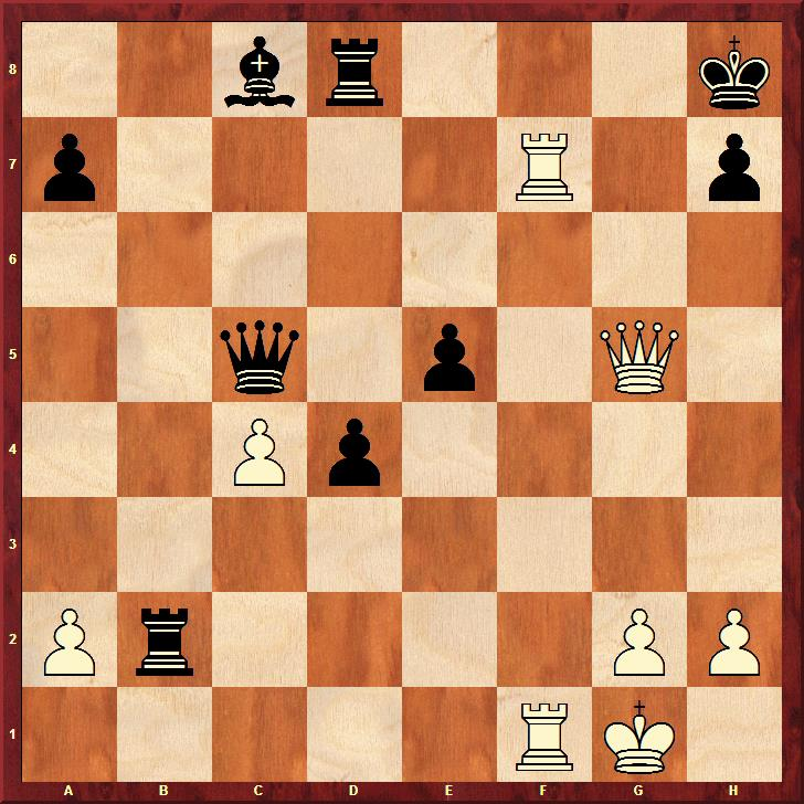 Black to move