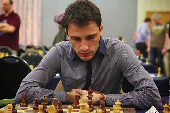 Cheparinov