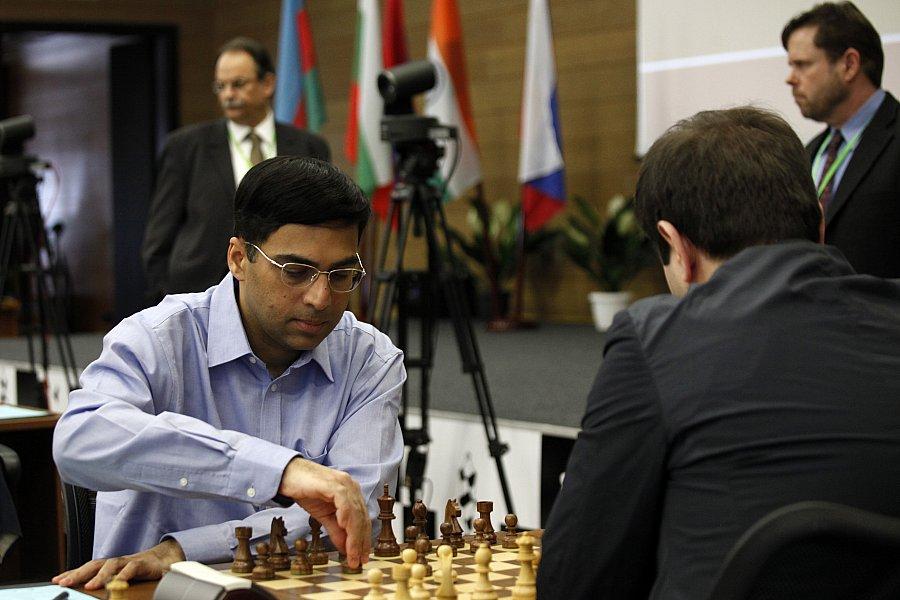 Anand-Mamedyarov