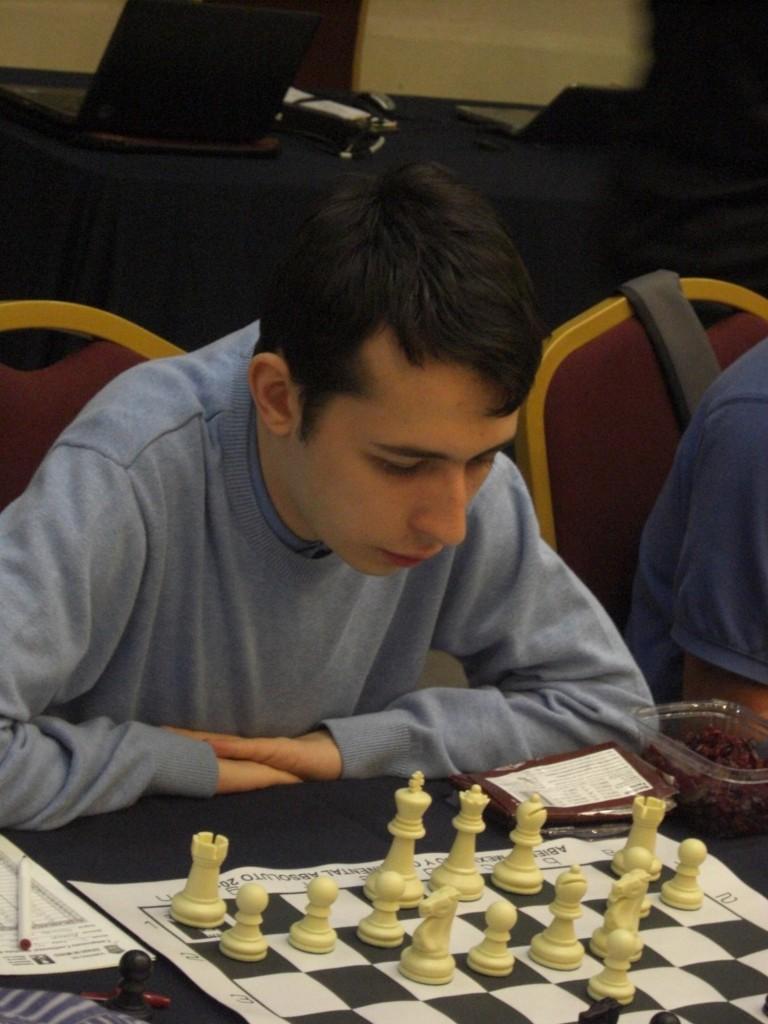 Aleksandr Lenderman