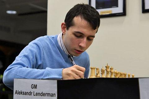 A.Lenderman