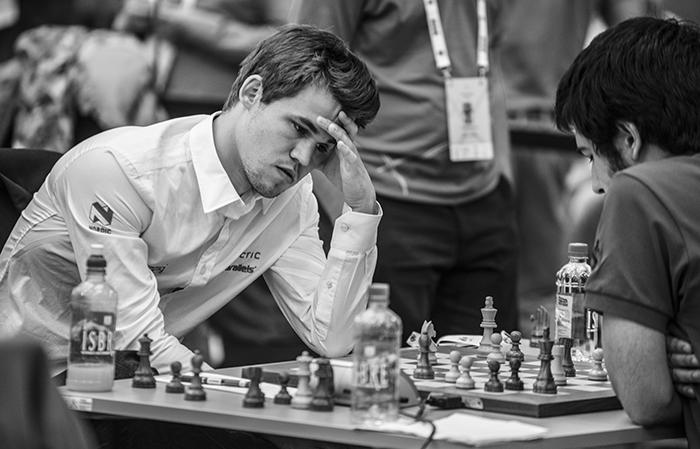 Carlsen-Solak
