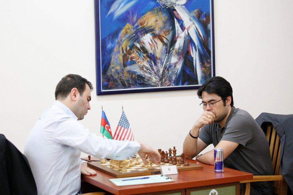 Mamedyarov-Nakamura