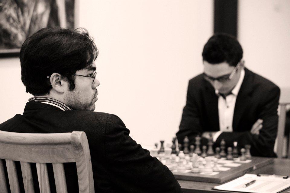 Nakamura-Caruana