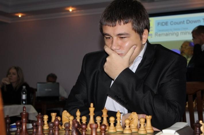 Kuzubov