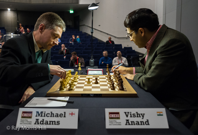 Adams-Anand