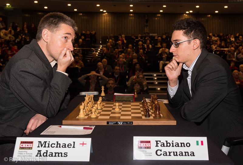 Adams-Caruana
