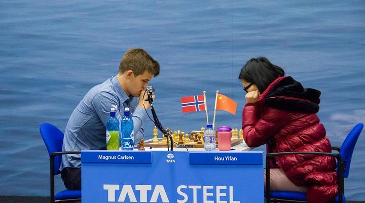 Carlsen-Hou