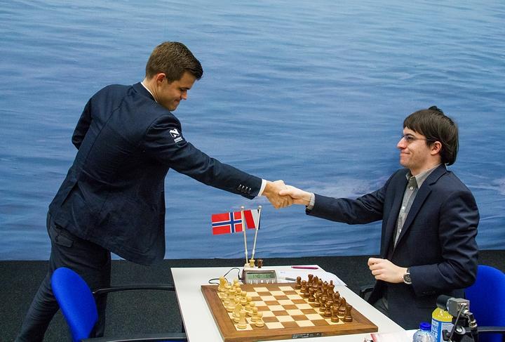 Carlsen-Vachier-Lagrave