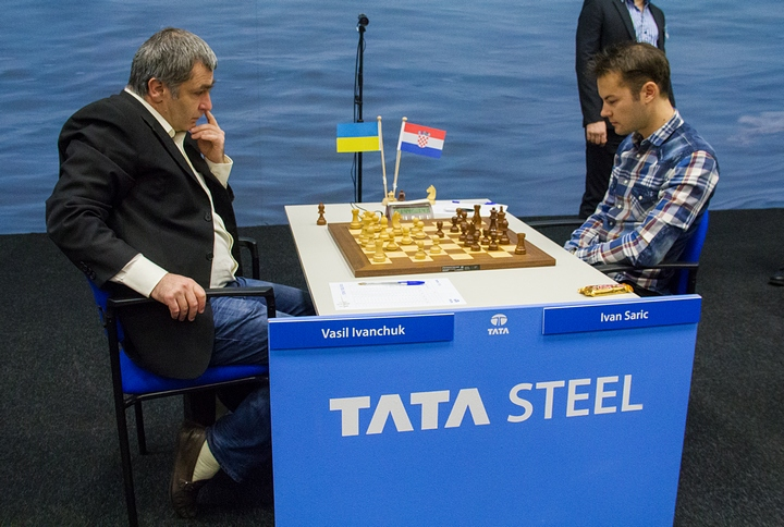 Ivanchuk-Saric