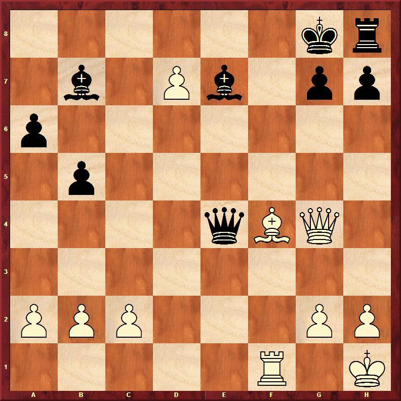 White to move/Ход белых