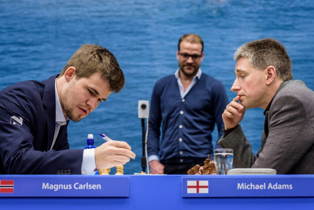 Carlsen-Adams