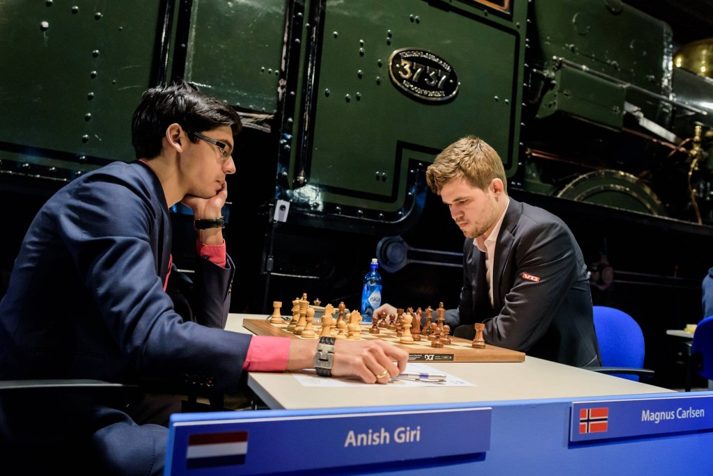 Giri-Carlsen