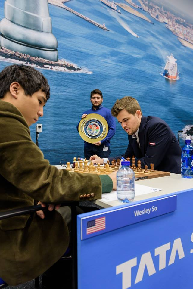 So-Carlsen (Photo by Alina l'Ami)