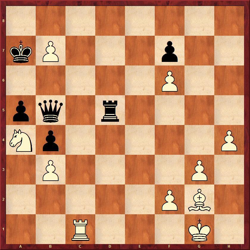 White to move