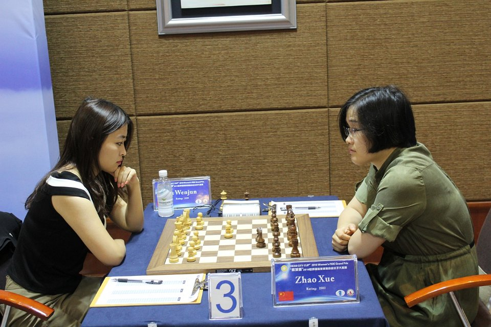 Ju-Zhao (Photo taken from the official site)