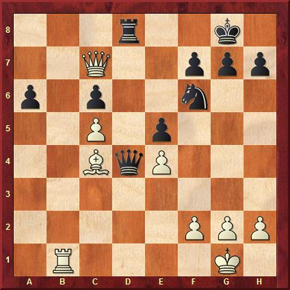 White to move