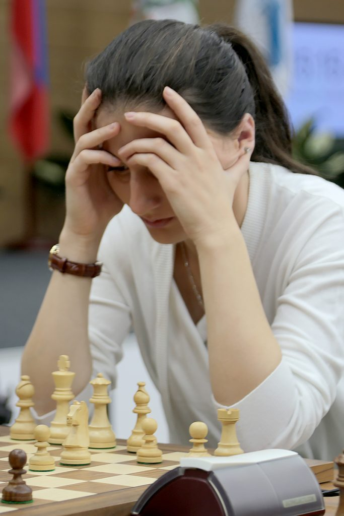 Batsiashvili (Photo taken from the official site)