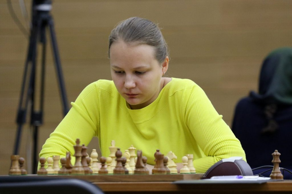 Gunina (Photo taken from the official site)